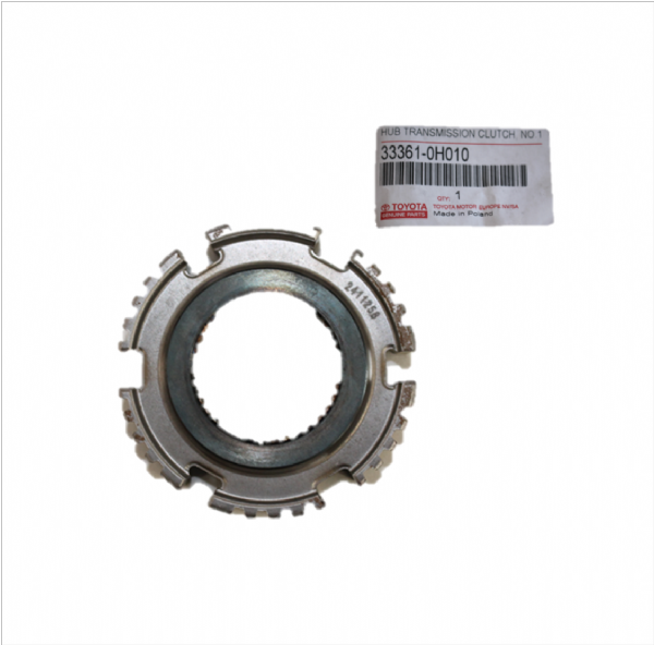 Genuine Toyota Hub, Transmission Clutch 33361-0H010, 333610H010